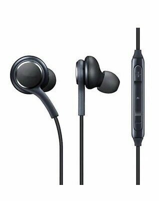 NEW Earphones Headphones Headsets Ear Buds for Samsung galaxy S9 S8+ Note 8