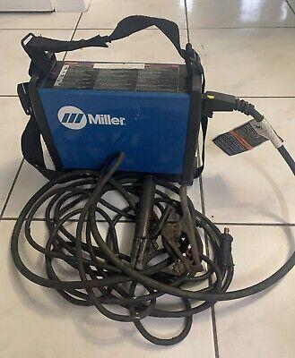 Miller Maxstar 161 S Stick Welder Free Shipping.