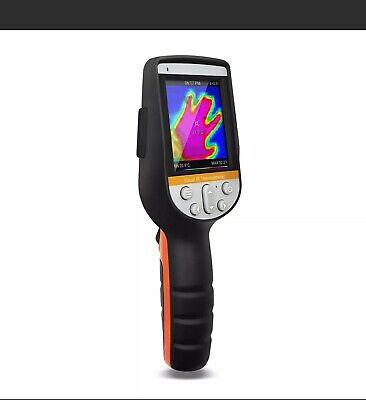 Ir Infrared Thermal Imager Visible Light Camera 1024 Pixels-4 572f 9hz