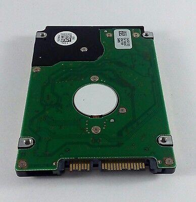"Hard Disk SATA 2,5"" da 320GB per Notebook Acer Aspire 5536, usato usato  Camastra"