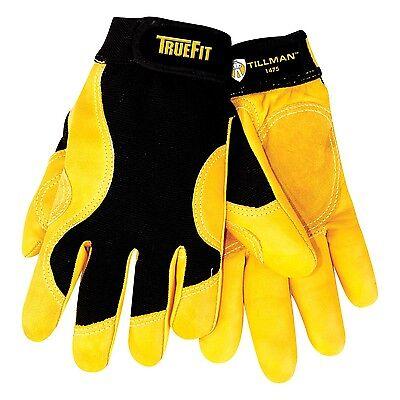 Tillman 1475 Small Truefit Cowhide Gloves 1475s