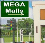 Mega-Malls