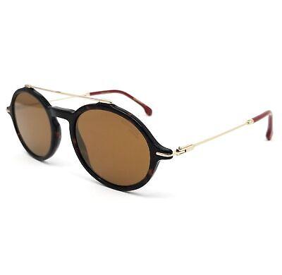 CARRERA Sunglasses 195S O63 Havana Red Men (Carrera Sunglasses Purple)