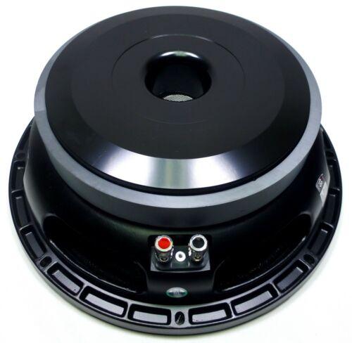 """Eighteen Sound / 18 Sound 12""""-12MB1000 HIGH OUTPUT MIDBASS 12"""" WOOFER @ 8Ω."""