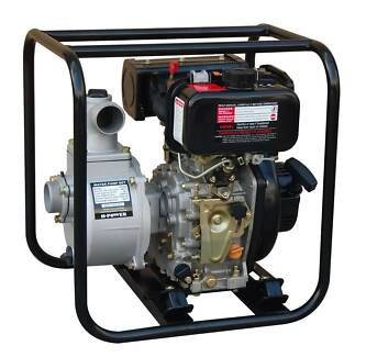 "2"" Diesel Water Pump – Transfer type - NEW - Mt. Barker Mount Barker Plantagenet Area Preview"