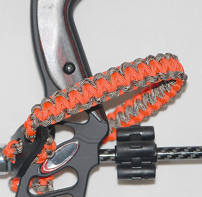 Bling Sling camo hunting bow wrist strap FREE SHIPPING