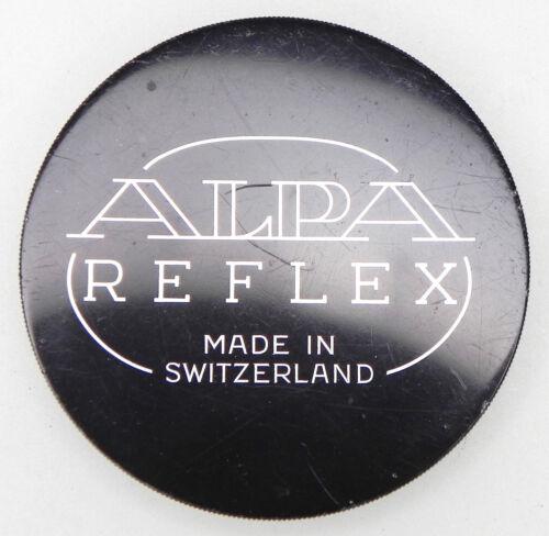 Alpa Lens Cap for 50mm f1.8 Macro-Switar  #21