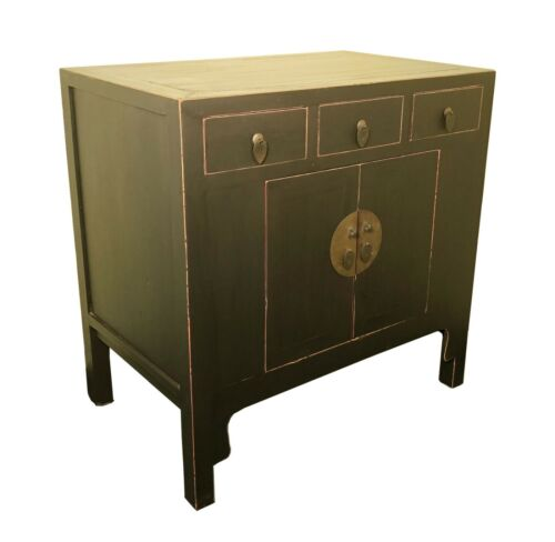 Antique Chinese Ming Sideboard (5350), Circa 1800-1849