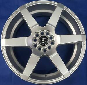 SET OF FOUR (4) RJR 17x7 10/100-108 et40 CRAVE Nambour Maroochydore Area Preview