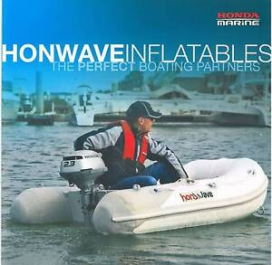 2016 Spring Special. Boat and Honda outboard package deal. Malaga Swan Area Preview