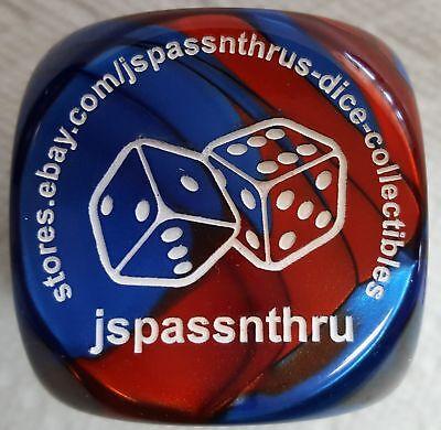 jspassnthru's dice/collectibles