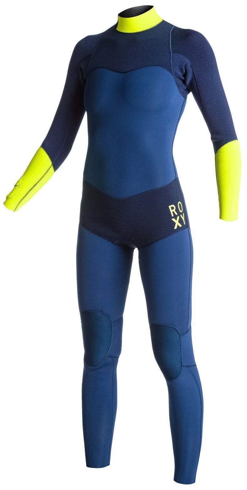 Roxy Womens Full Wetsuit XY 32 NWT Size 14 Retail 299  27514598b