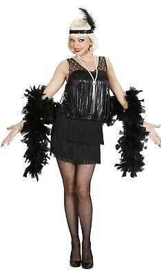 WIM 76721 20er Jahre Cabaret Roaring Charleston Show - 20er Jahre Flapper Girl
