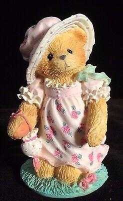 Cherished Teddies Lisa #103780 - My Best Is Always You IOB