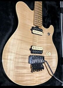 I want to BUY an EVH Musicman