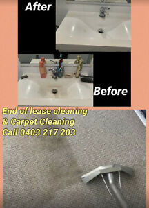 End of lease cleaning carpet cleaning spring cleaning