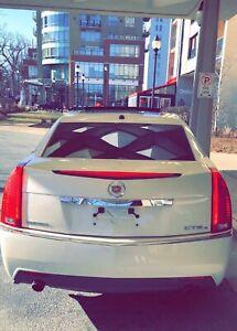 Cadillac CTS4 V6 AWD