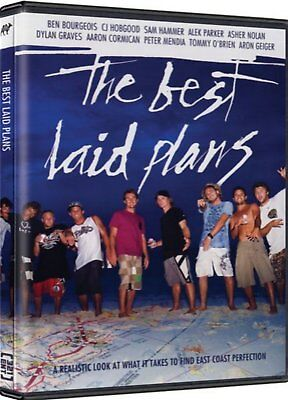 The Best Laid Plans East Coast Surfing (Best East Coast Surfing)