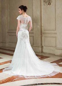 Unused Mermaid Wedding Dress - As New Glen Forrest Mundaring Area Preview
