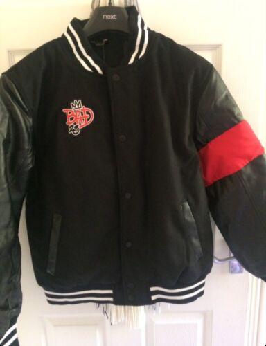 Michael Jackson Bad Jacket 25th Anniversary