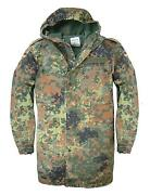 German Army Jacket