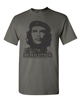 Che Guevara Ernesto Argentine Marxist Revolutionary Mens Tee Shirt 1816