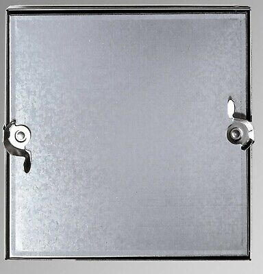 Acudor Cd 5080 Duct (Access Door Panel Acudor CD 5080 Duct 16 x 16 Inch )