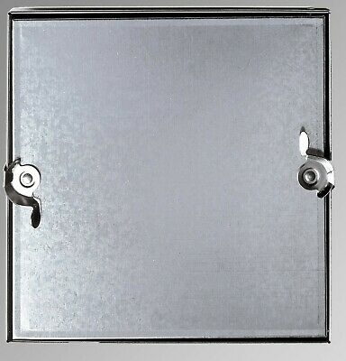 Acudor Cd 5080 Duct (Access Door Panel Acudor CD 5080 Duct 18 x 18 Inch )