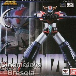 GOLDRAKE-Grendizer-Goldorak-SRC-SUPER-ROBOT-CHOGOKIN-Metal-Atlas-UFO-BANDAI