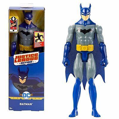 """DC Comics Justice League Batman 12"""" 30cm Action Figure FFF11"""