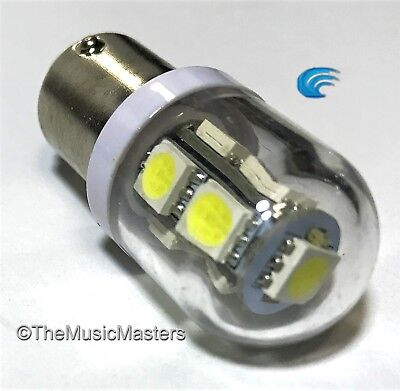 12 Volt LED Light Bulb Replacement Lamp Upgrade Boat Marine Bow Stern Light 1004