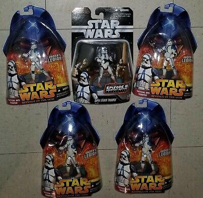 Star Wars 501st Legion Ahsoka Tano Captain Rex Clone Trooper Clone Wars