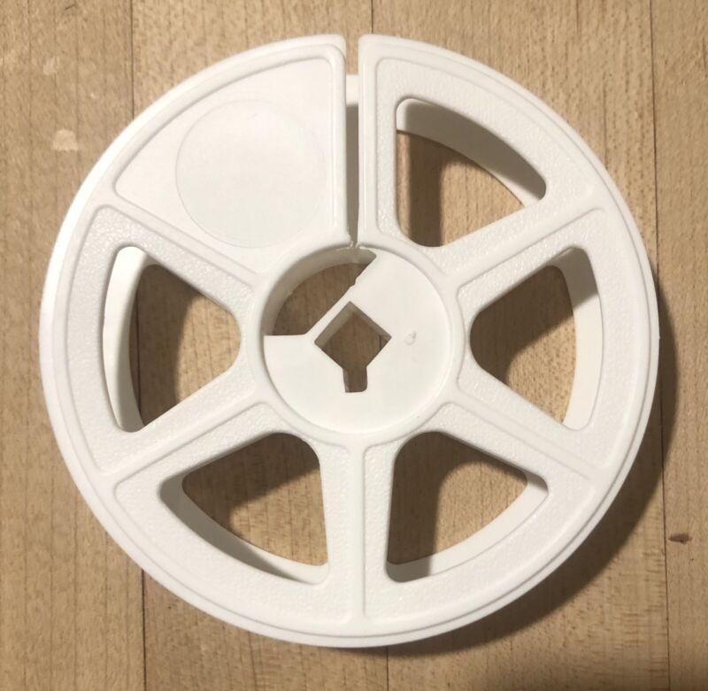 16MM Movie Film Reel, 100 ft reel - NEW