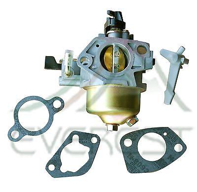 Adjustable Carburetor For Gx390 13Hp Honda With Free Gaskets