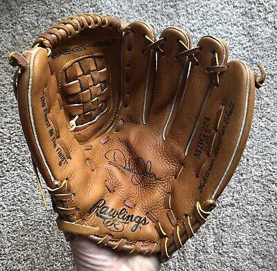 Derek Jeter Rawlings Baeeball Glove New York Yankees