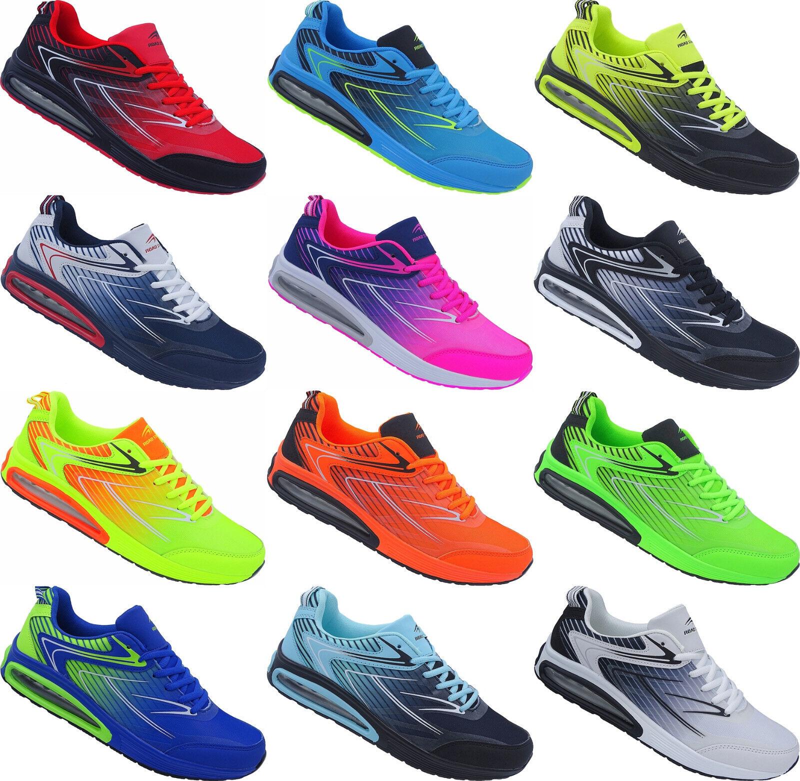 f0e45901343a55 Damen Herren Laufschuhe Sport Schuhe Turnschuhe Sneaker Gr.36 - 46 Nr.284432