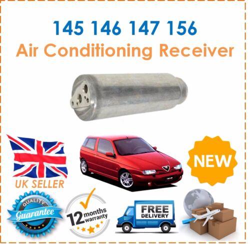 For Alfa Romeo Citroen Fiat Lancia Air Condition Receiver Dryer 60617282