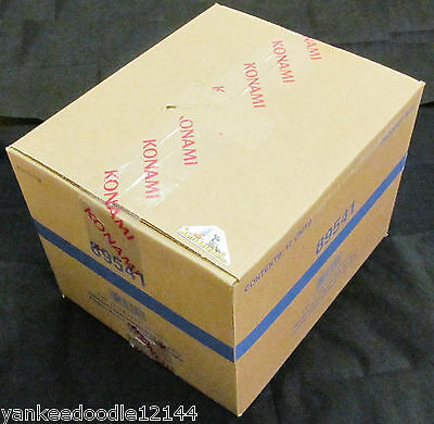 12 BOX CASE 2013 KONAMI YUGIOH 2013 COLLECTIBLE TIN SERIES 2