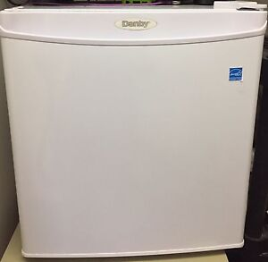 Danby 1.6 cu. ft. Refrigerator just like new!