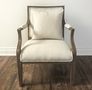 Gorgeous Newly Refinished Accent Chair