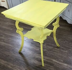 Lovely Parlour Table