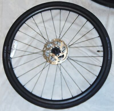 KINLIN NOS XR-240 AERO ALLOY TRACK BIKE BICYCLE RIM SHIPS FREE USA NMSW 32H