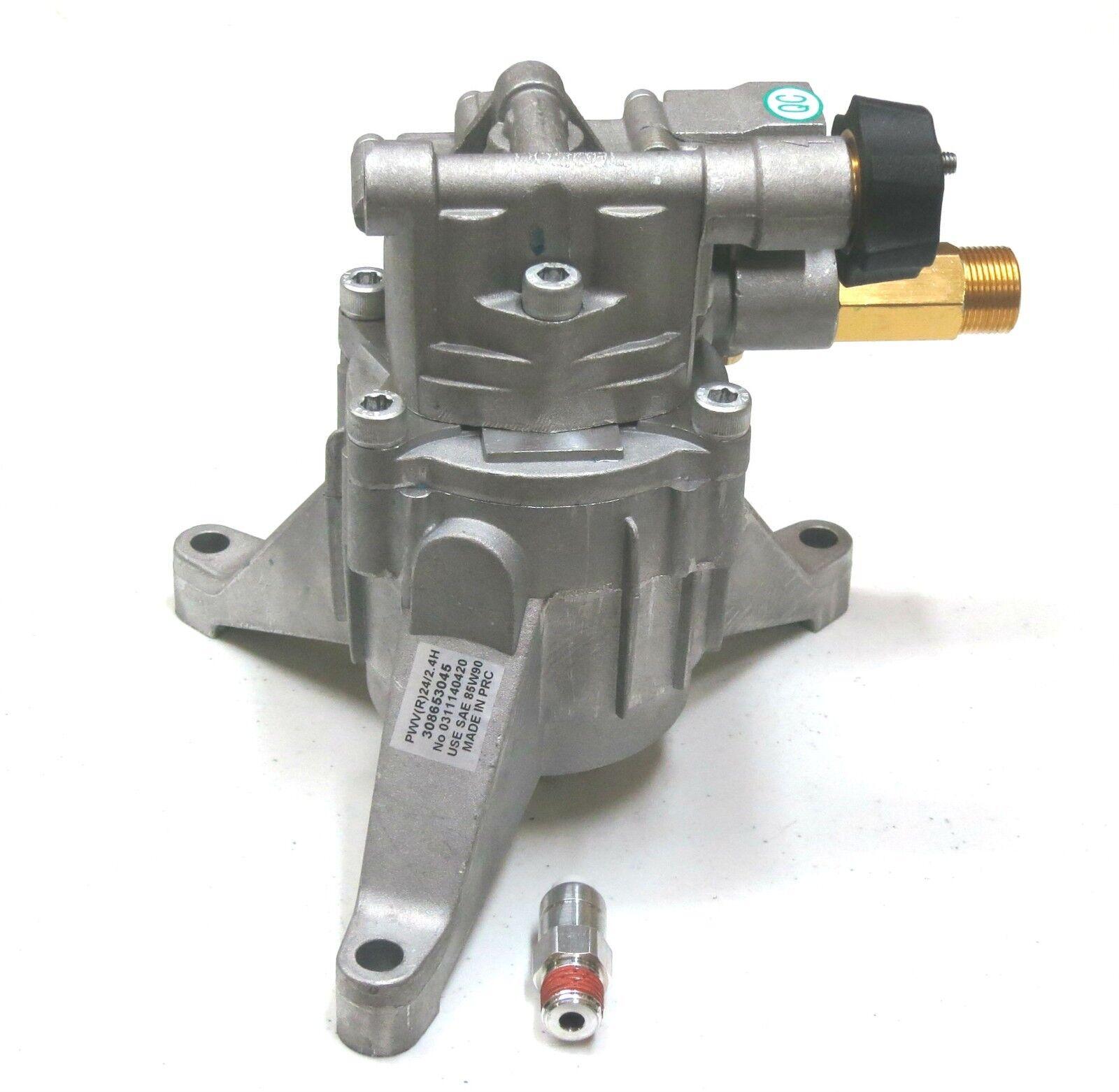 New 2800 Psi Power Pressure Washer Water Pump Troy Bilt