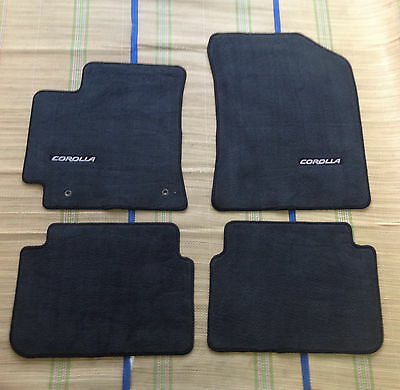Used Toyota Floor Mats Amp Carpets For Sale