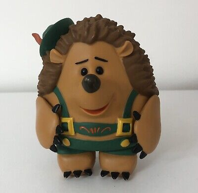 """Disney Toy Story 3 Mr Pricklepants 4"""" Figure With Movable Arms"""
