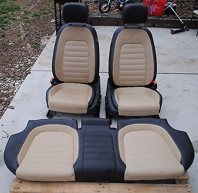 Used Volkswagen Seats for Sale