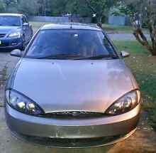 2000 ford cougar Ellen Grove Brisbane South West Preview