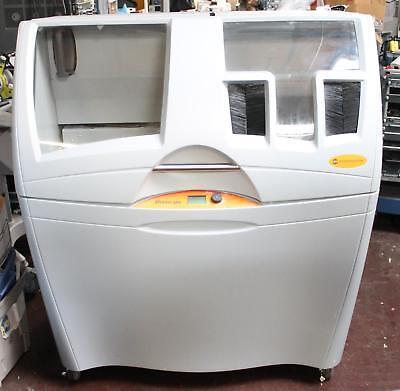 ZCorp ZPrinter 450 Color Rapid Prototyping 3D Printer comprar usado  Enviando para Brazil