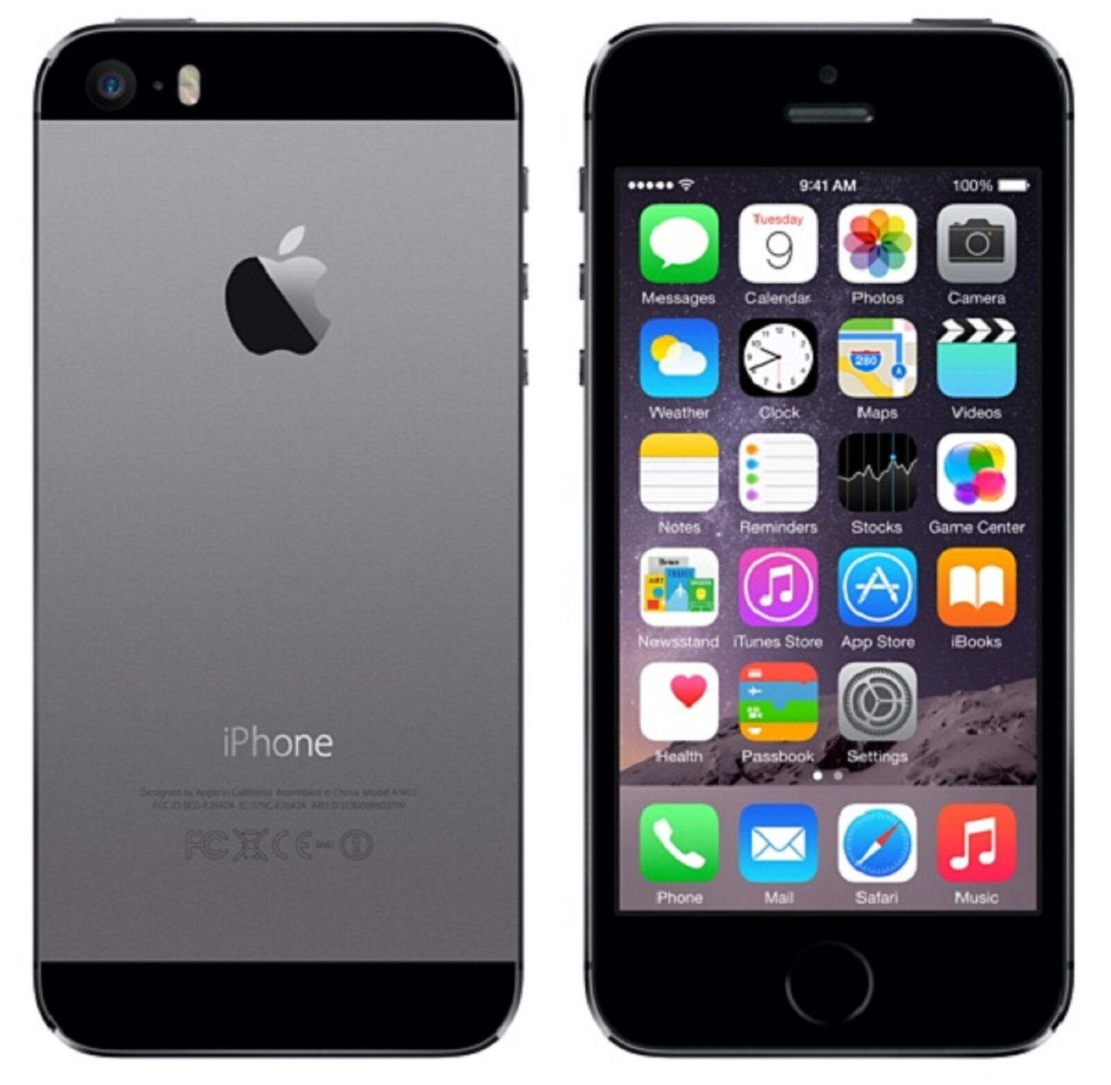 iphone space gray apple iphone 5s 16gb space gray at amp t mobile unlocked 3412