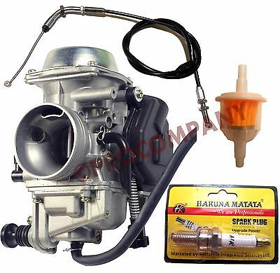 Carburetor Honda TRX350 Fourtrax 1986-1987 TRX 350 RANCHER 2000 2001 2002-2006